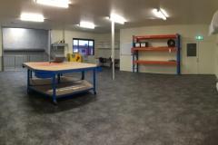 Composite Workshop