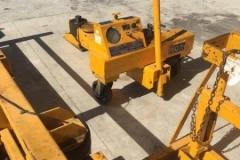 60-ton Axle Jack - Asset 41