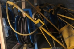 Confined Space Rig