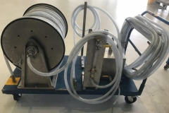Potable Water Rig Water sterilisation rig - Asset 198