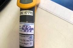 Thermometer FLUKE PN 62 mini- Asset 51