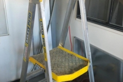 Bailey P170 Ladder