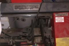 Machine Hacksaw