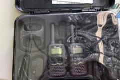 Oricom Radio Set