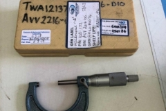 1-2-inch Micrometer - Asset 86